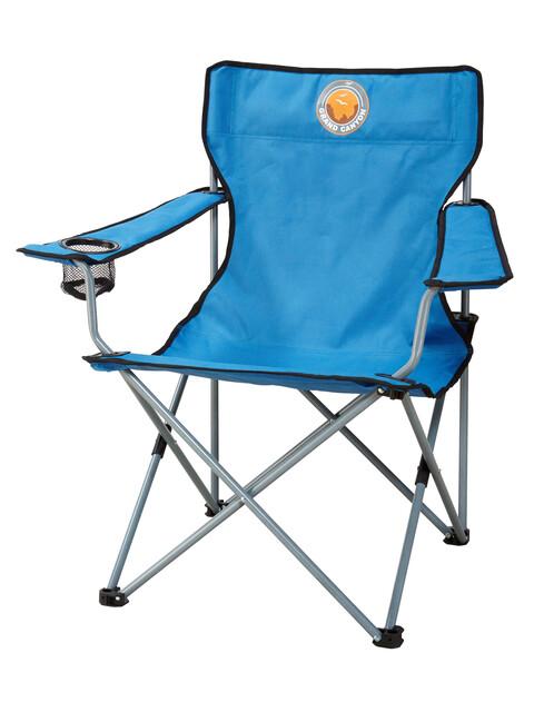 Grand Canyon Director retki-istuin , harmaa/sininen